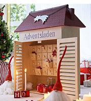 saison adventskalender kaufen zuhause erleben das. Black Bedroom Furniture Sets. Home Design Ideas